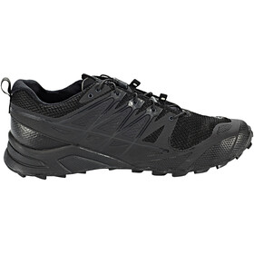 The North Face Ultra MT II GTX - Chaussures running Homme - noir